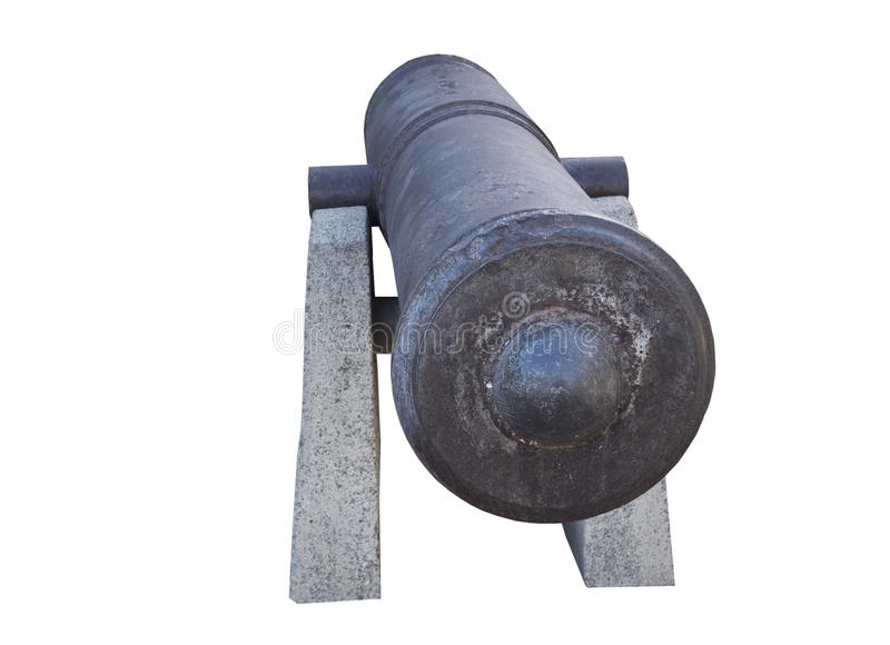 Download Antique cannon stock image. Image of galleon, nautical - 36122259