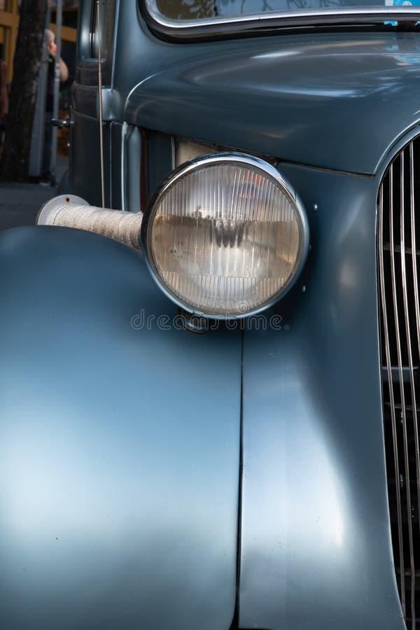 Antique Car del 1936 fotografie stock libere da diritti