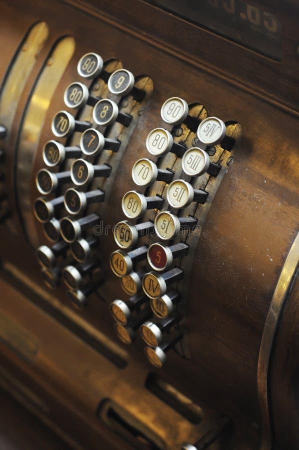 Download Antique cash register stock image. Image of earning, shop - 12304649