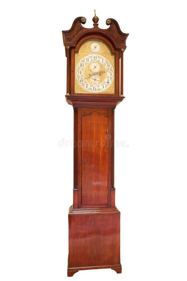 Free Antique Clock Stock Photography - 14494692