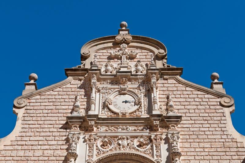 Download Antique Clock stock image. Image of clocktower, europe - 21659607