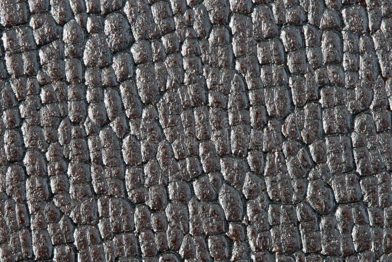 Antique crackle finish macro