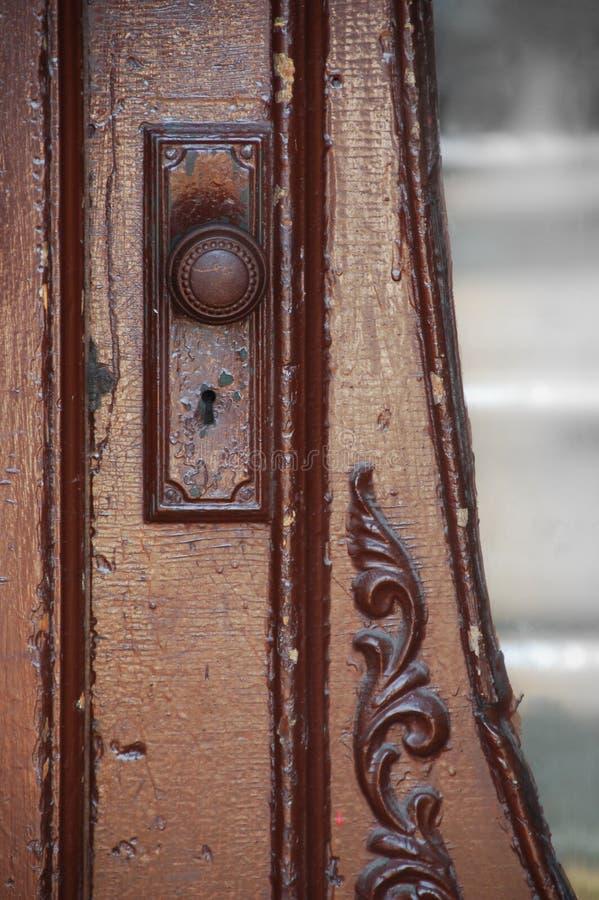 Download Antique Door stock photo. Image of texture, architecture - 7061032