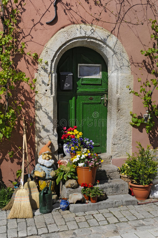 Download Antique Door Stock Image - Image: 31897581