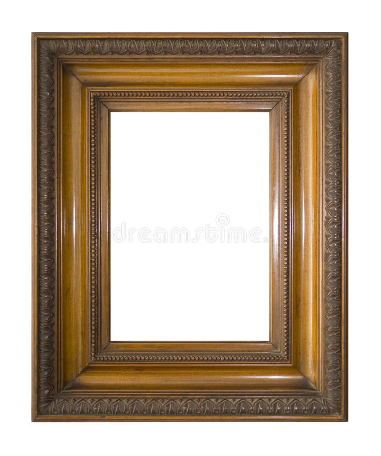 Download Antique Frame stock photo. Image of victorian, space - 24188826