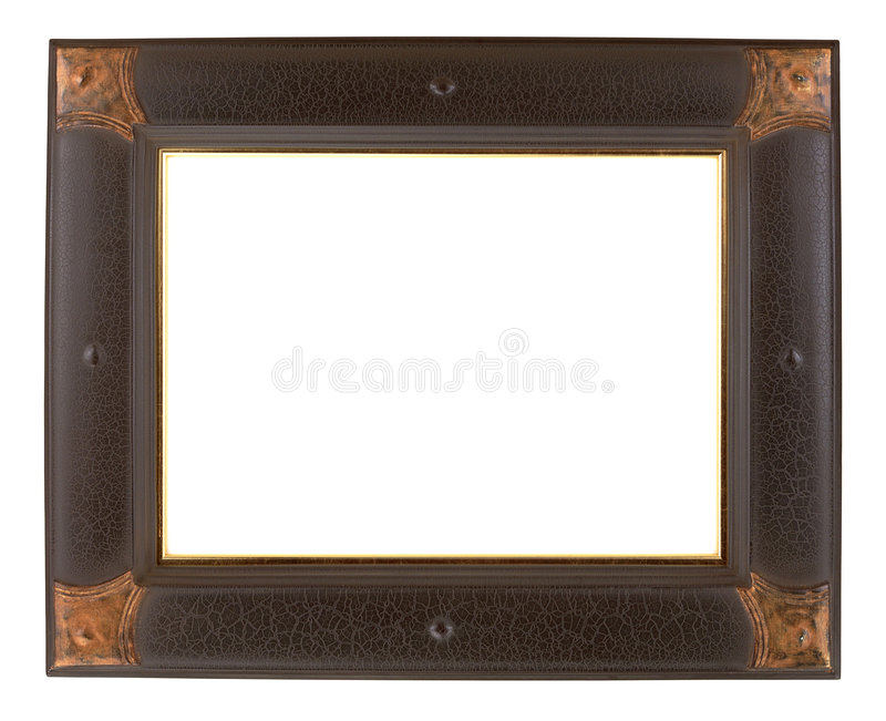 Download Antique Frame-4 stock image. Image of frame, custom, adorned - 2493537
