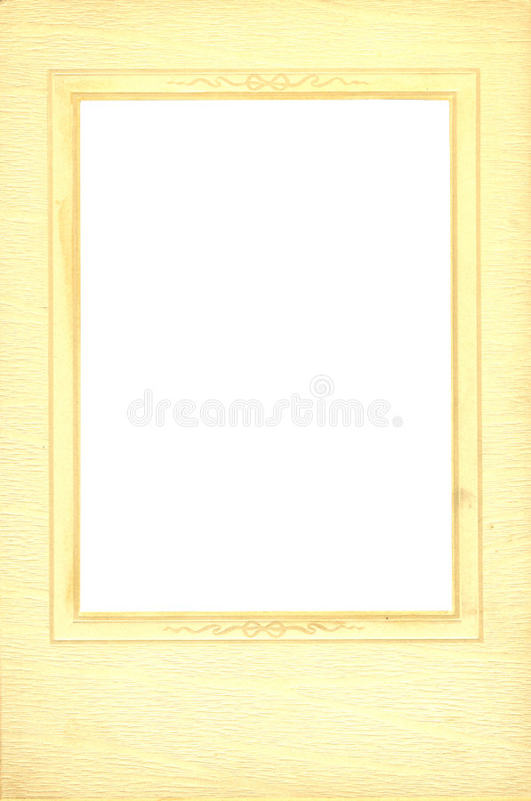 Download Antique Frame Stock Photo - Image: 509120