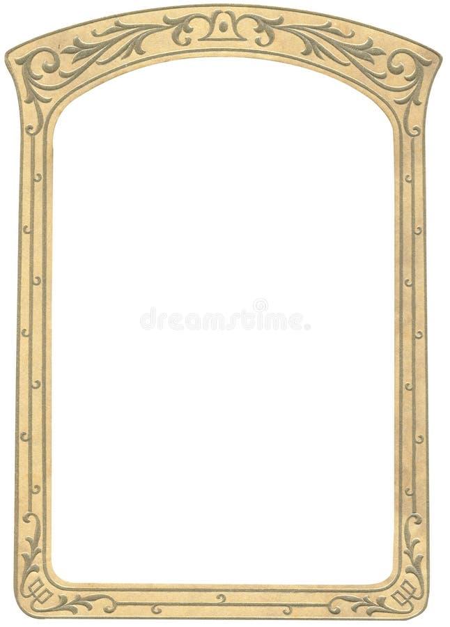 Download Antique Frame Stock Photos - Image: 518533