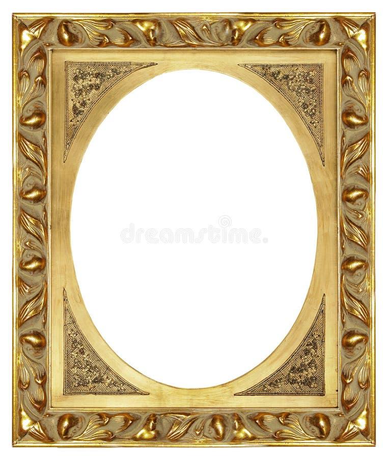 Antique frame stock images