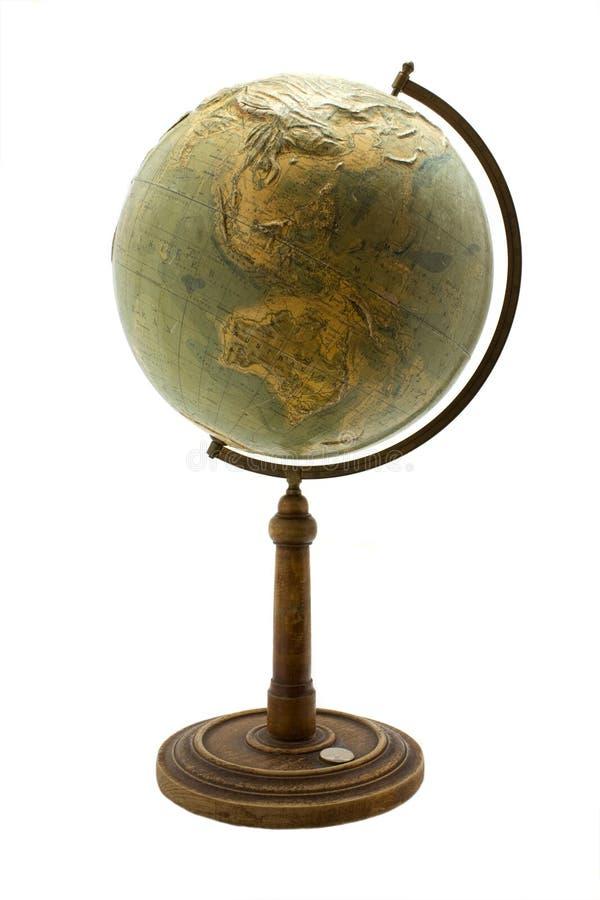 Download Antique globe stock image. Image of korea, singapore, globe - 9847781