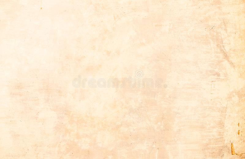 Antique grunge Cracks and stains on a vintage textured background royalty free stock photo