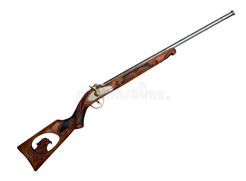 Download Antique gun stock image. Image of fear, combat, caliber - 3457769