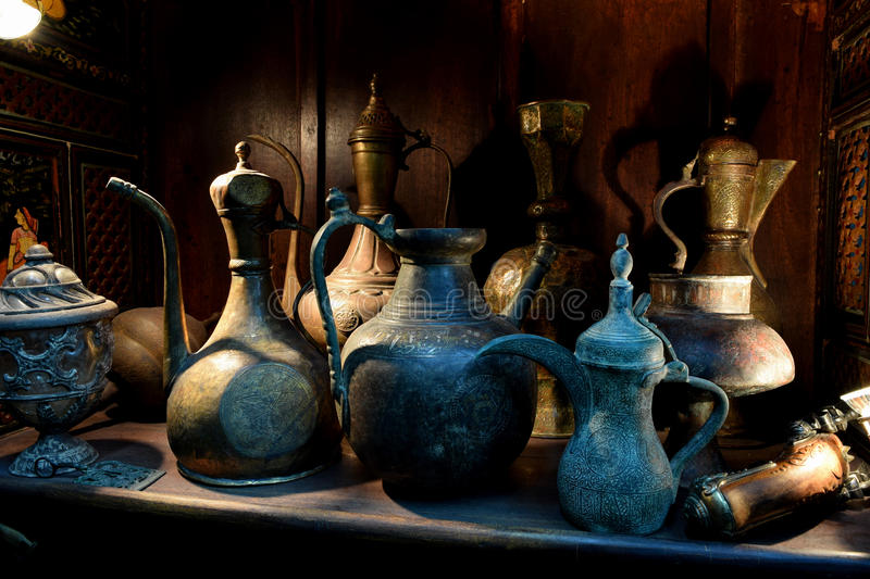 Download Antique household items stock photo. Image of area, ancient - 43406566