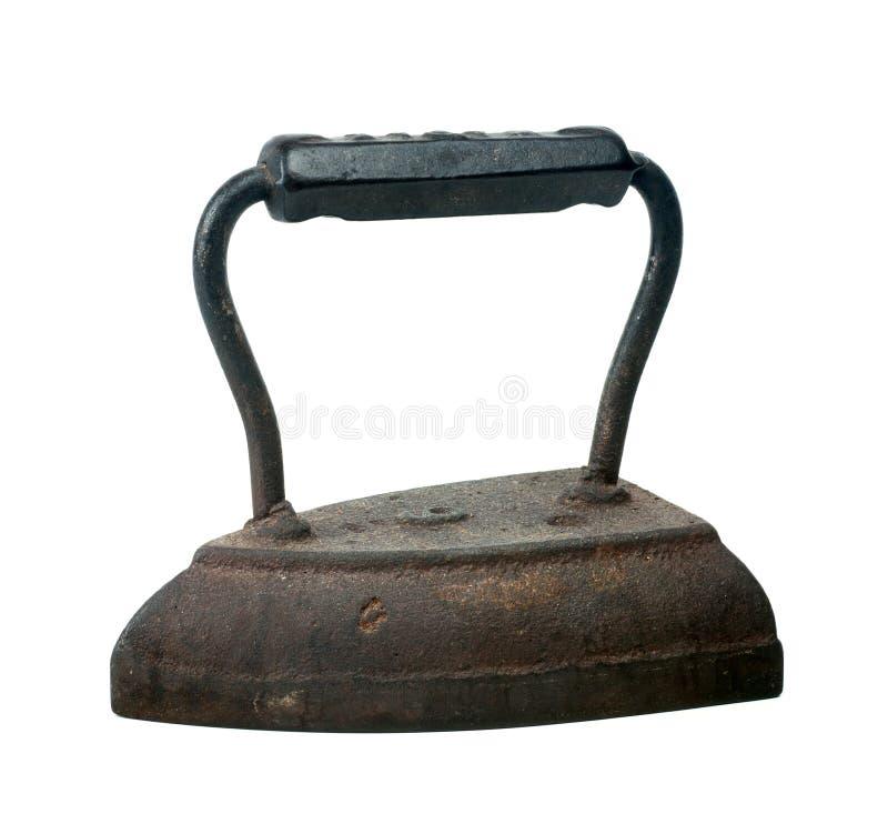 Free Antique Iron Royalty Free Stock Photos - 20476338