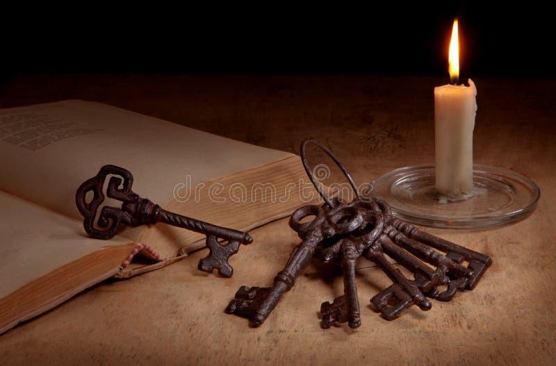 Download Antique keys stock photo. Image of group, real, secret - 21253590
