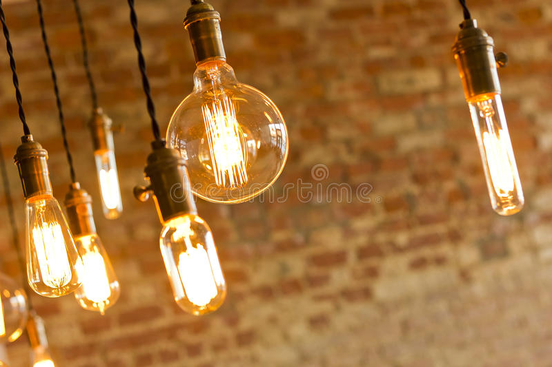 vintage light bulbs home depot antique decorative style brick wall background bulb co canada with cross inside