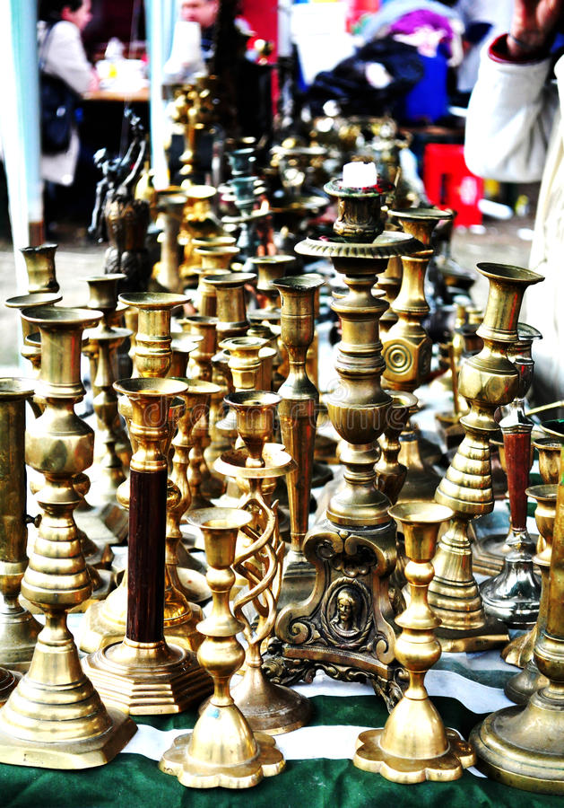 Download Antique objects stock image. Image of decorative, used - 16513179