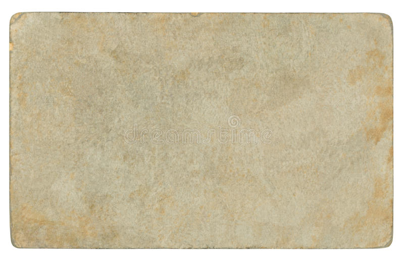 Antique paper background. Clipping path included royalty free stock image
