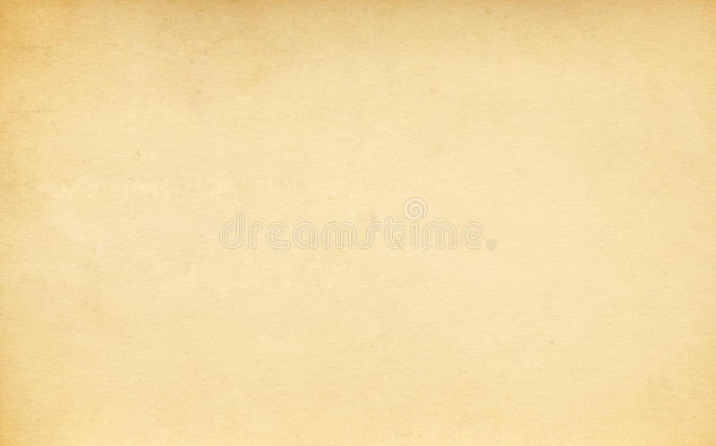 Antique Paper Background Stock Images