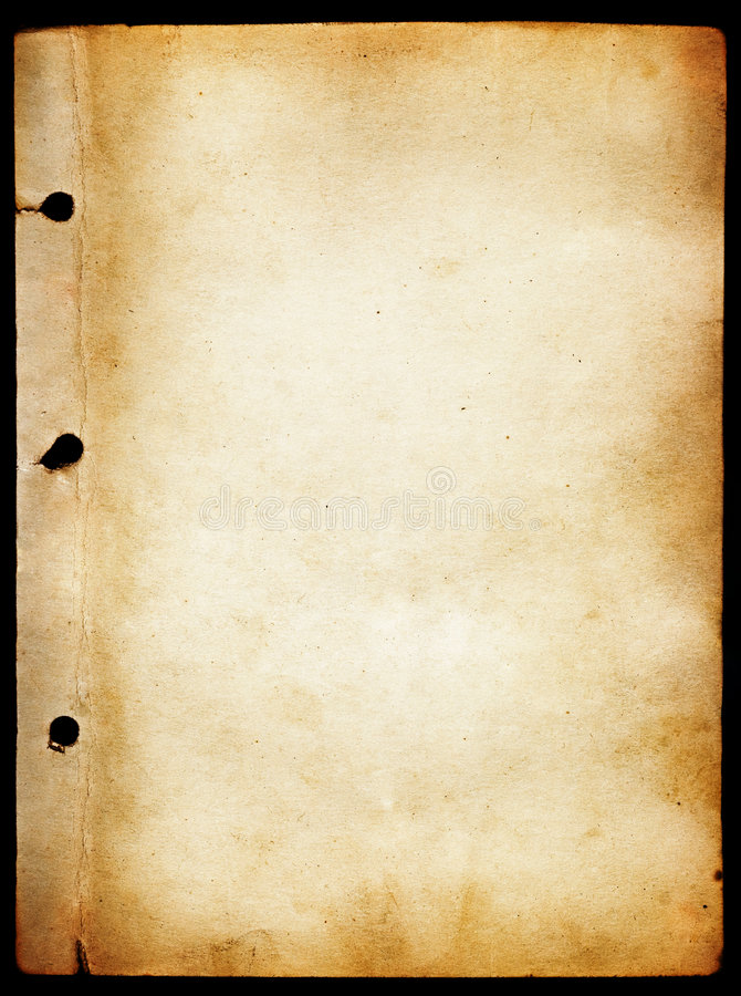 Download Antique paper texture stock photo. Image of paper, messy - 6172474
