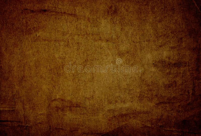 Antique paper textures with space for text or image royalty free stock image
