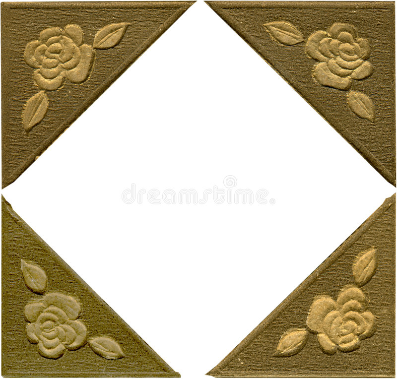 Download Antique Photo Corners From Early 1900's Stock Photos - Image: 303903