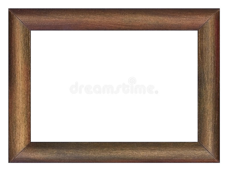 Download Antique photo frame stock photo. Image of framework, gallery - 23420954