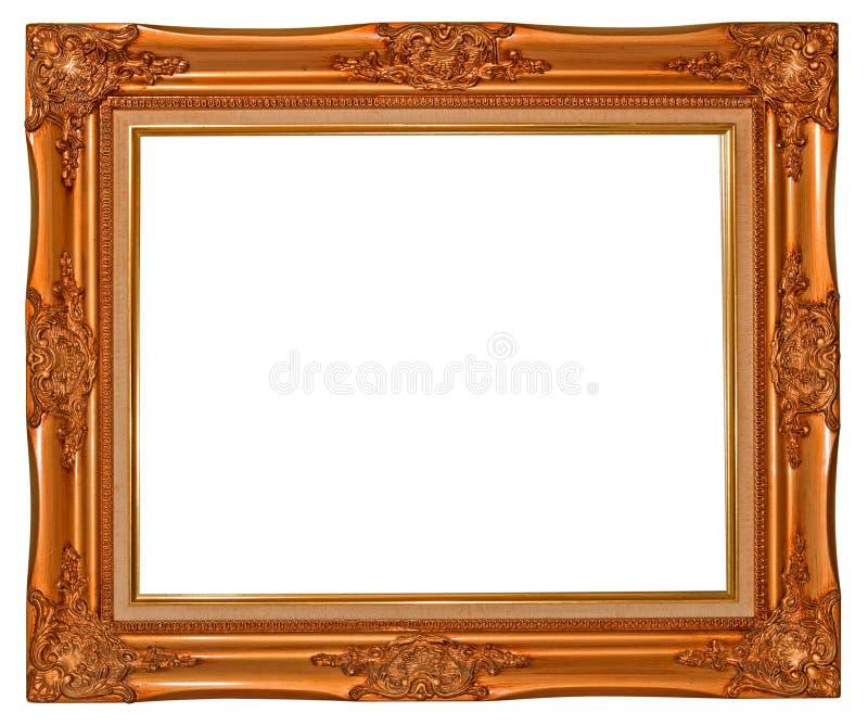 Download Antique photo frame stock photo. Image of interior, elegance - 29513180