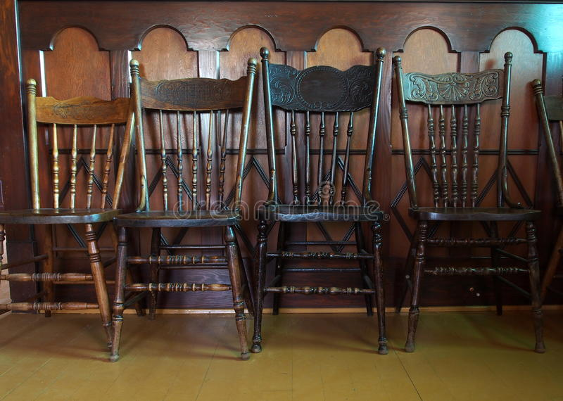 Download Antique Pressback Chairs stock image. Image of spindle - 32215357 - Antique Pressback Chairs Stock Image. Image Of Spindle - 32215357