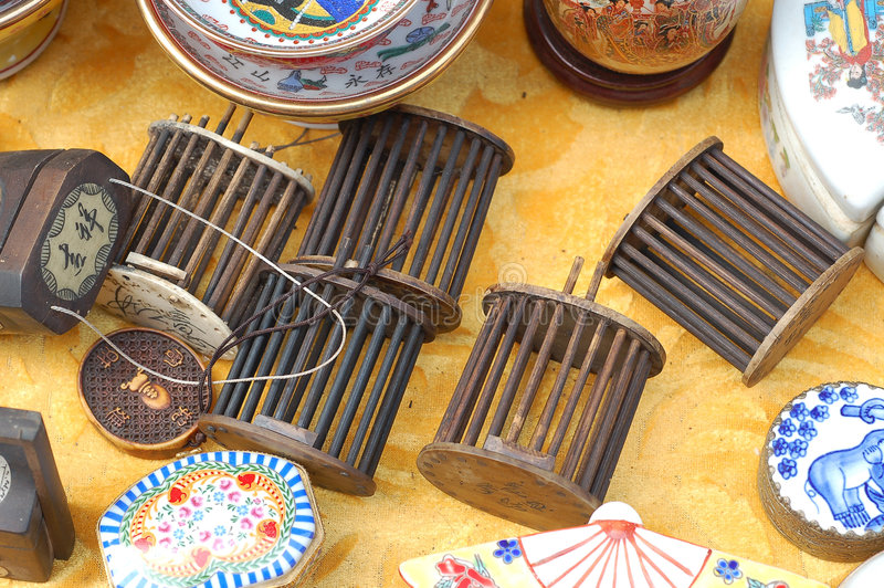 Download Antique For Sale In China 6 Stock Image - Image: 1630411