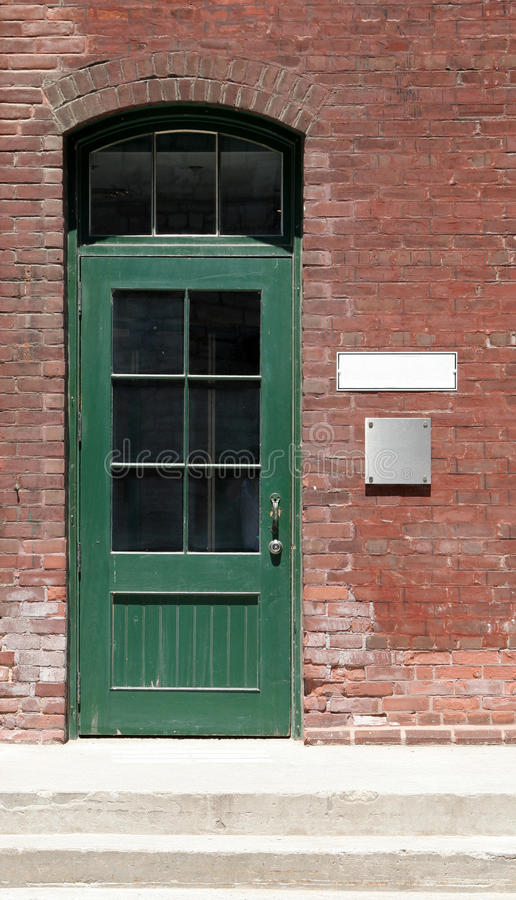 Free Antique Shop Door Stock Photo - 10261040