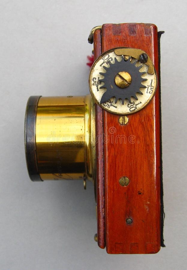 Vintage Or Antique Nephoscope For Cloud Measuring Stock