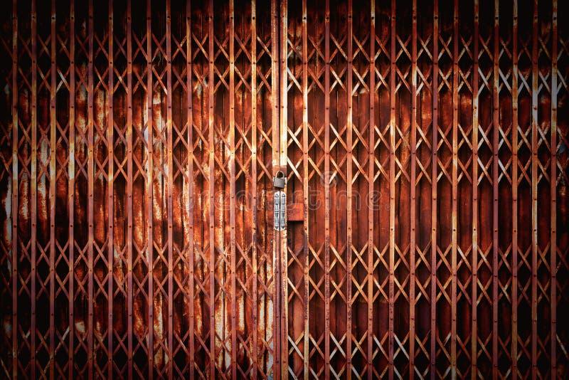 Download Antique Slide Steel Locked Shutter Door, Texture Background Stock  Photo - Image of home - Antique Slide Steel Locked Shutter Door, Texture Background Stock