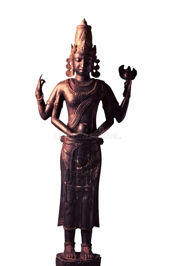 Download Antique statue stock image. Image of ancient, bronze - 12502925