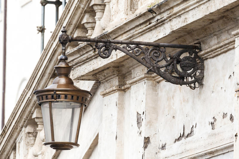 Download Antique Street Lamps Stock Image. Image Of Lamp, Object   50146491