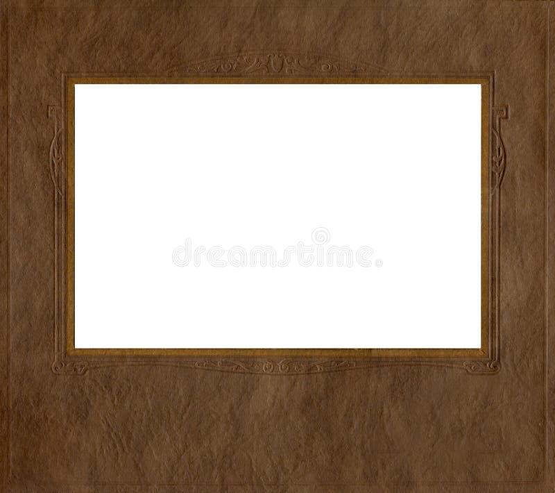 Download Antique Studio Photo Frame stock photo. Image of frame - 1624930