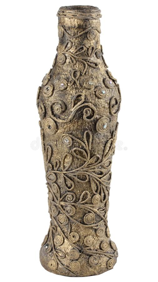 Antique vase stock images