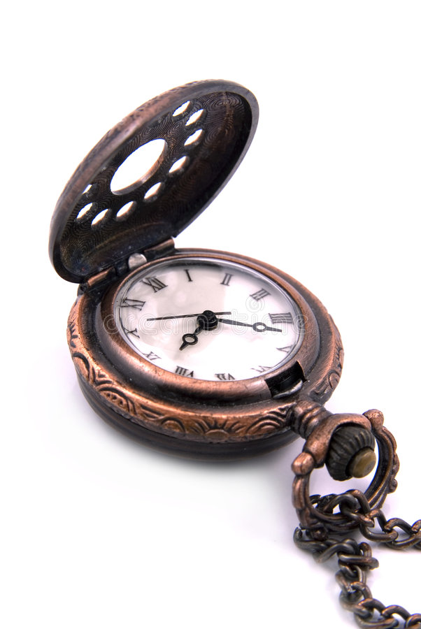 Antique Watch royalty free stock photography