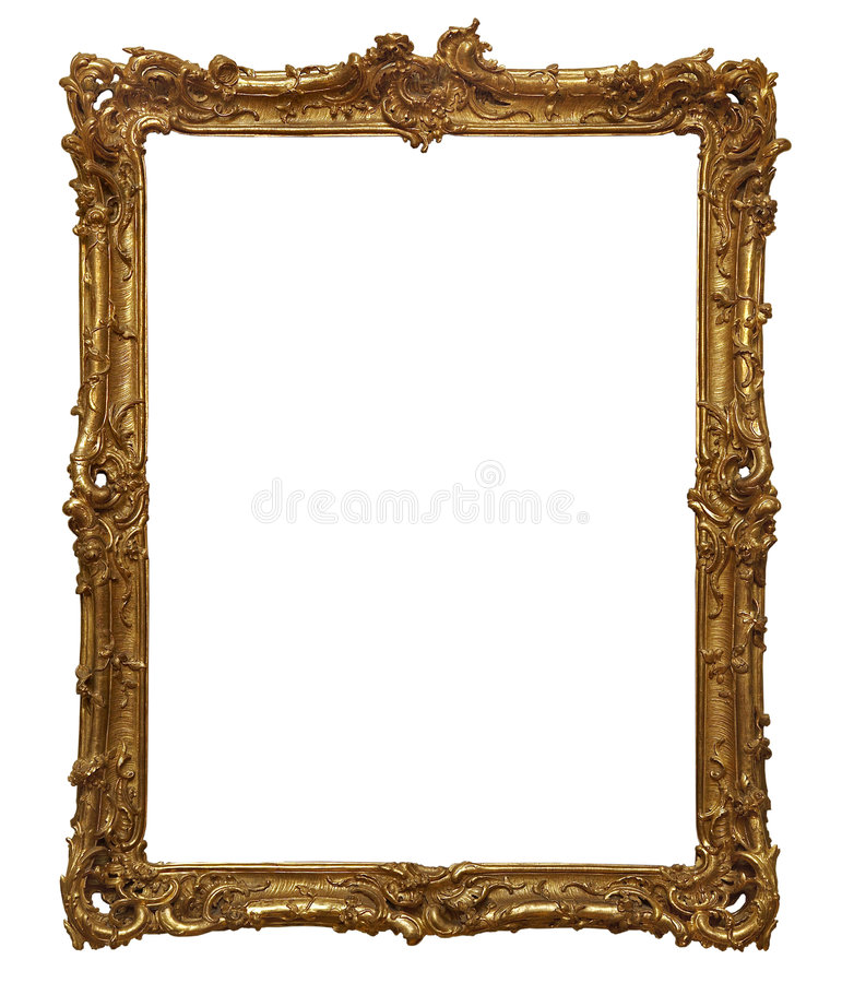 Free Antique Wooden Frame Stock Images - 2183734