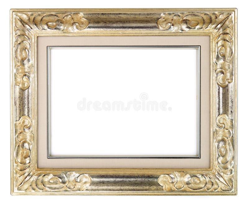 Antiquité Frame-10 images stock