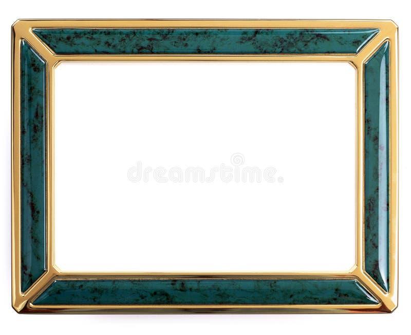 Antiquité Frame-12 image stock