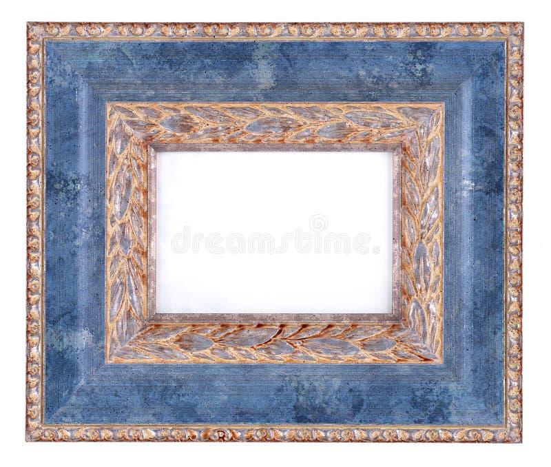 Antiquité Frame-14 photographie stock libre de droits