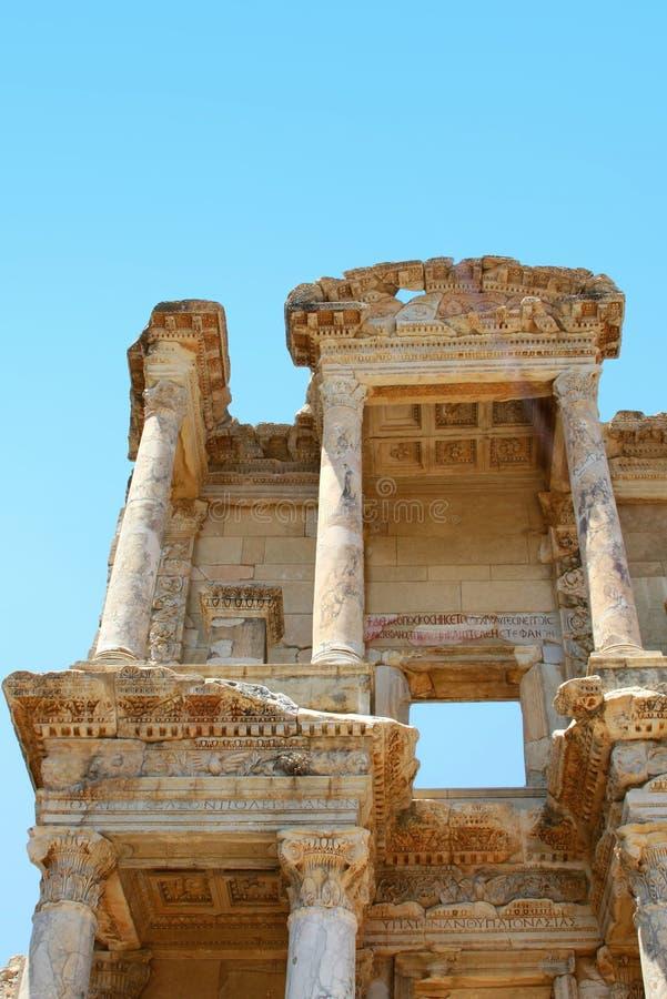 Free Antiquity Greek City- Ephesus Stock Photos - 5069513