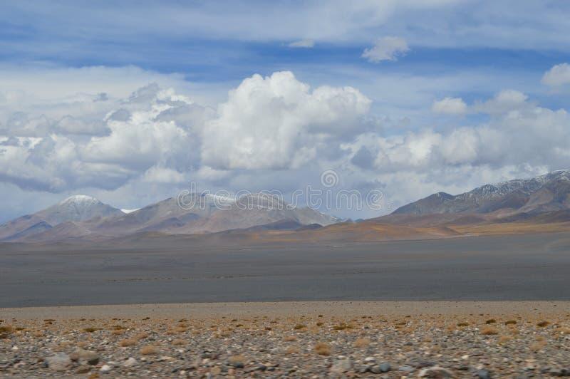 Antofagasta de la Sierra imagen de archivo