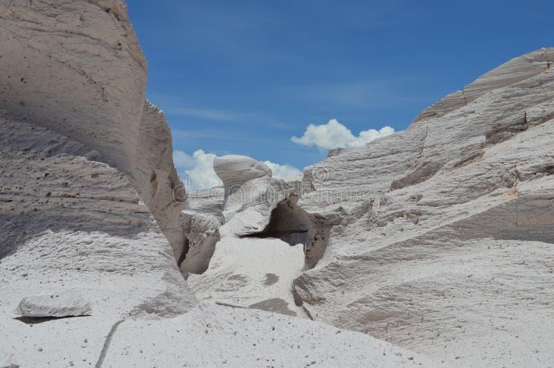 Antofagasta de la Sierra royalty free stock photos