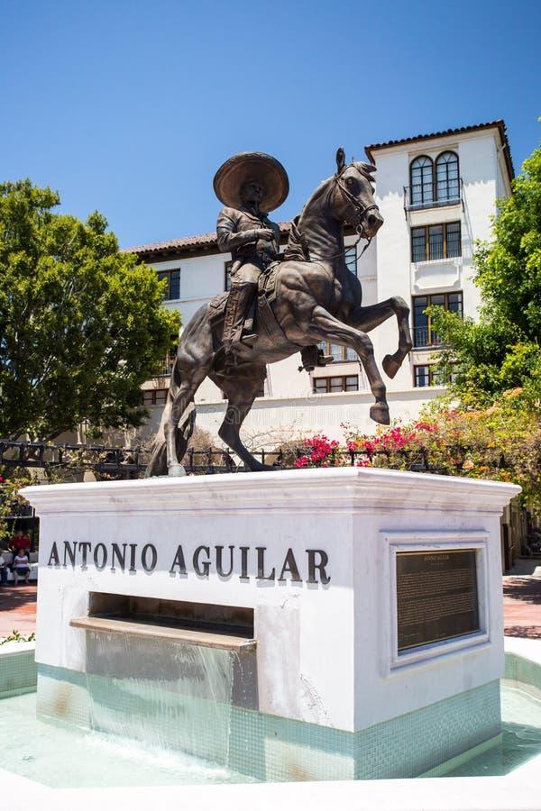 Antonio Aguilar arkivbilder