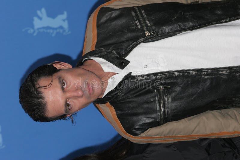 Antonio Banderas imagens de stock royalty free