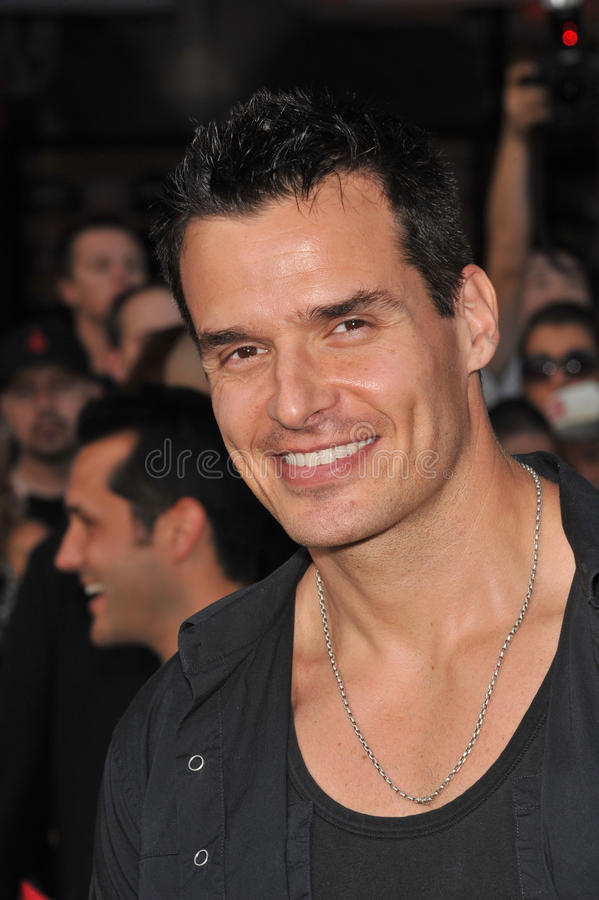 Download Antonio Sabato Jr. Editorial Photography - Image: 26912337