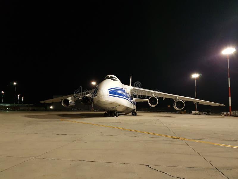 Antonov images libres de droits