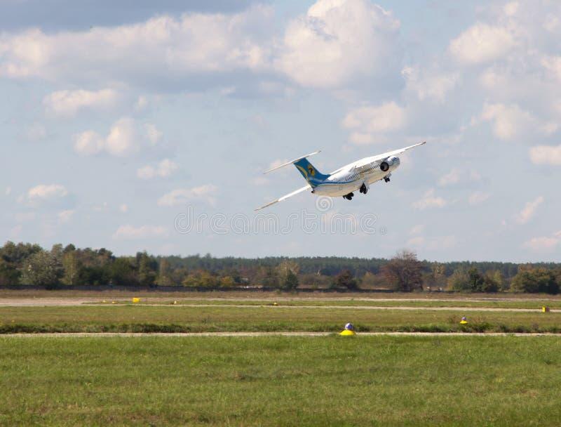 Download Antonov An-158 Editorial Photo - Image: 26892106